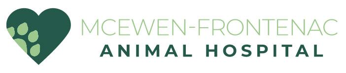McEwen-Frontenac Animal Hospital